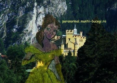 Bază de tratament miraculoasă, în munţi