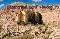Castelul din Cappadocia
