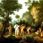 Indieni din Mato Grosso