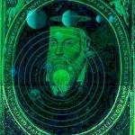 Nostradamus, amintiri despre viitor